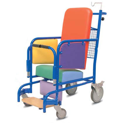Porta Rainbow Wheelchair
