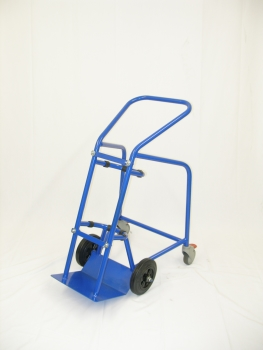 Cylinder Carrier Trolley with Support