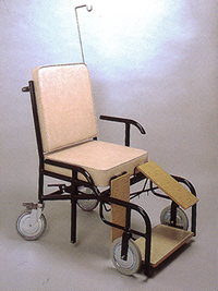 Bolton Porter Chair