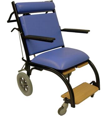 Escort Lite Portering Chair