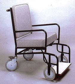 Glasgow Portering chair