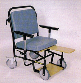 Porta 200 Semi Nesting Chair
