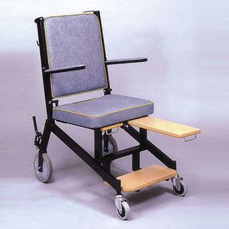 Royal Nesting Porter Chair