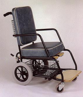 York Portering chair