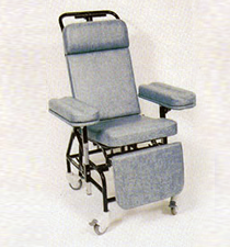 Phlebotomy Treatment Chair