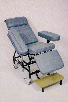 Phlebotomy Treatment Chair G Amp J Logistics Limited